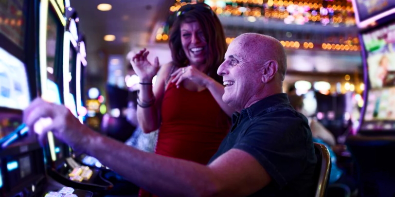 compulsive gambling stresses